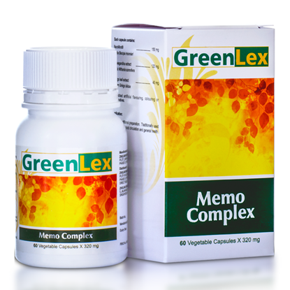 Picture of GREENLEX Memo Complex