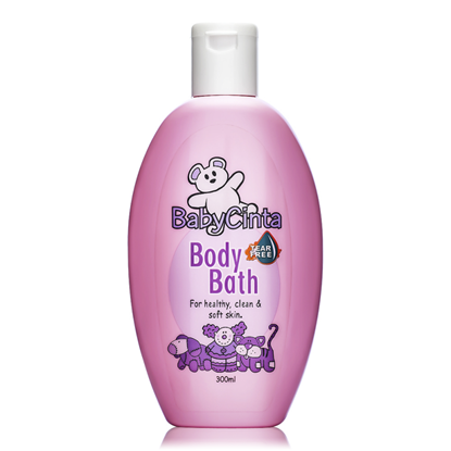 Picture of BABY CINTA Body  Bath