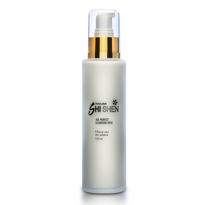 Picture of SHISHEN Age Perfect Cleansing Milk