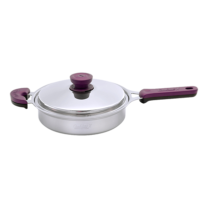 Picture of COOKLINE X Premium Kitchen Cookware 24cm Saute Pan