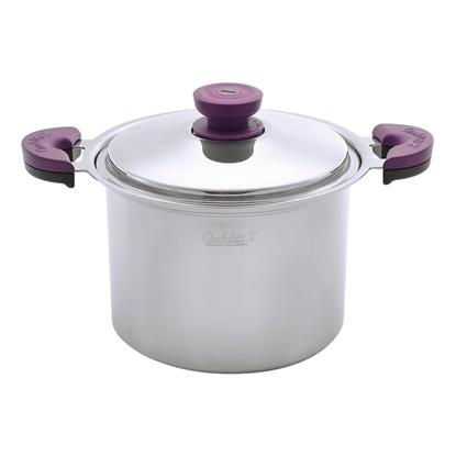 Picture of COOKLINE X Premium Kitchen Cookware 26cm Stock Pot