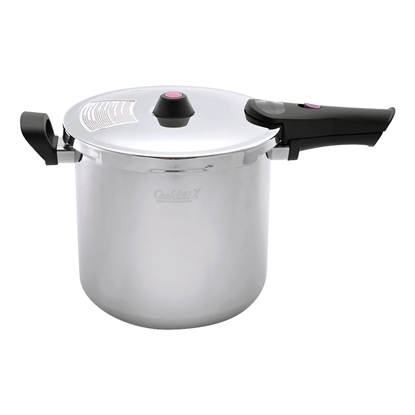 Picture of COOKLINE X Premium Kitchen Cookware 8 Litre Pressure Cooker