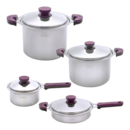 Picture of COOKLINE X Premium Kitchen Cookware Combo Set