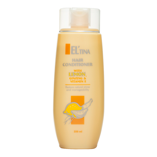 Picture of ELTINA Hair Conditioner with Lemon, Ginseng & Vitamin E