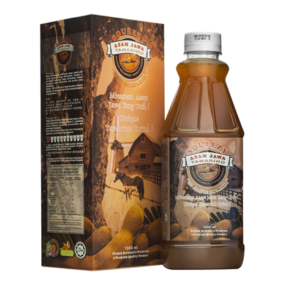 Picture of SQUEEZY Tamarind Cordial with Juice Concentrate