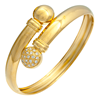 Picture of Gold Plated Bangle Jewellery (BG8436)