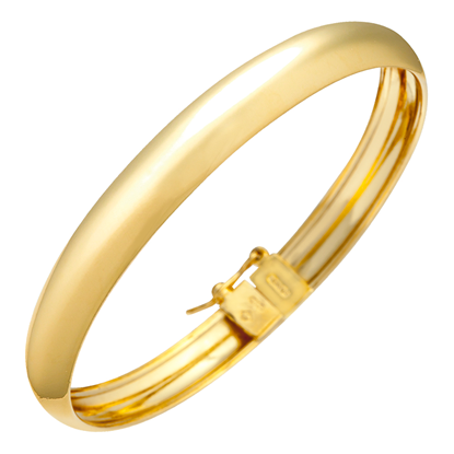 Picture of Gold Plated Bangle Jewellery (BG8451)