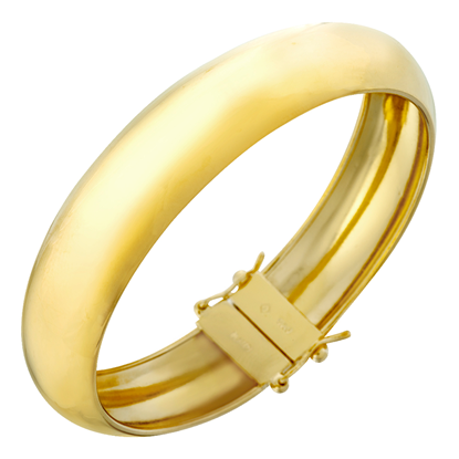 Picture of Gold Plated Bangle Jewellery (BG8462)