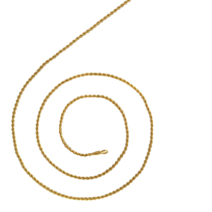 Picture of Gold Plated Chain Jewellery (CH8413)