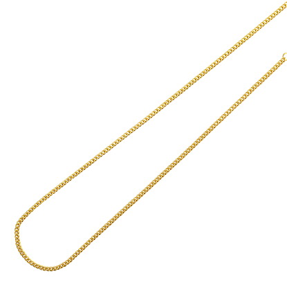 Picture of Gold Plated Chain Jewellery (CH8425)