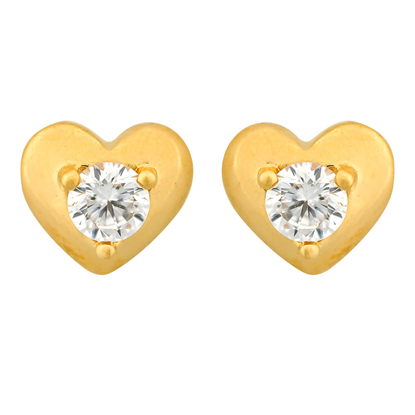 Picture of Gold Plated Earrings Jewellery (ER8271)