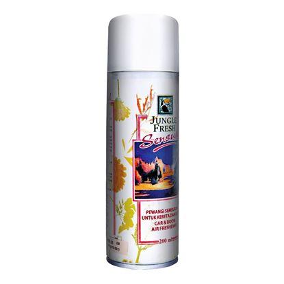 Picture of JUNGLE FRESH Car & Room Air Freshener - Sensual