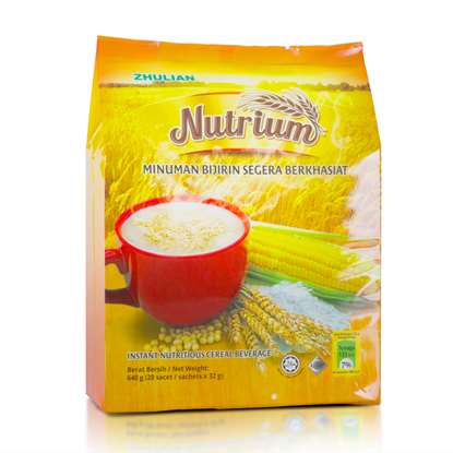 Picture of NUTRIUM Instant Nutritious Cereal Beverage