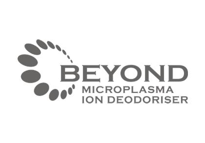 BEYOND MICROPLASMA Ion Deodoriser